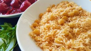 אורז אדום