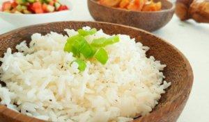 אורז לבן אוורירי